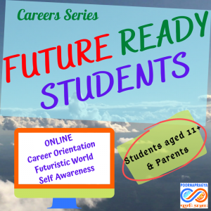 Future Ready Teens – Do you understand yourself, are you aware about your strengths